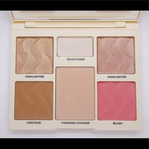 Cover Fx - Perfector Face Palette, New